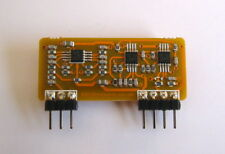 2 off 20kHz filter modules for Lexicon 480L/Eventide H3000 using Murata AFL89WB