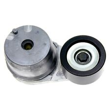 ACDelco 38504 Professional Heavy Duty Belt Tensioner and Pulley Assembly
