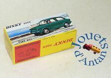 Boite neuve pour Dinky Toys  Fiat 850 N° 509