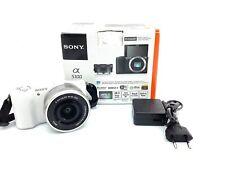 Camara Digital Evil Sony Alpha A5100 (Ilce-5100)+16-50mm 1:3.5-5.6 Oss
