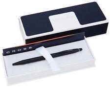 Cross Click Gel Ink Roller Ball Pen Black Free Shipping