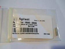 HP Agilent On-Column COC Insert for 320 µm Columns, 5 Silver Rings, 19245-20525