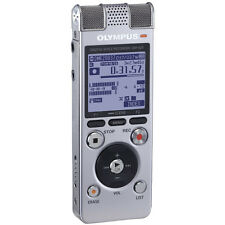 Olympus DM-620 Digital Recorder SLV Portable Voice Recorder *Now Shipping DM-720