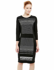 Marks and Spencer Women's Size Bodycon Dresses