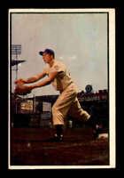 1953 Bowman Color #92 Gil Hodges  VGEX X1664640