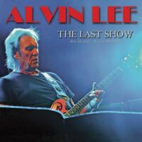 Alvin Lee - The Last Show [CD]