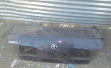 99 Acura Integra SEDAN Trunk lid rear OEM