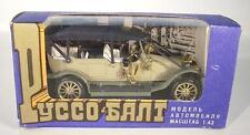URSS USSR 1/43 russo BALT c24/40 SILURO Beige in scatola originale #4576