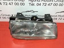 PONTIAC TRANSPORT EURO HEADLAMP RIGHT / FEUX AVANT DROIT PONTIAC TRANSPORT 1994