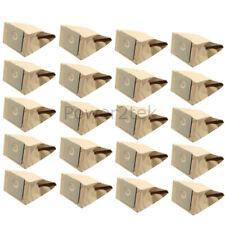 20 x e67, e67n, h55 Aspirapolvere Sacchetti Per Goodmans dd2210g Hoover UK