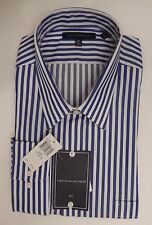 dcd4469ac Tommy Hilfiger Big & Tall Dress Shirts for Men for sale | eBay