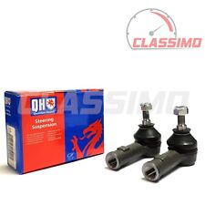 Track Tie Rod End Pair for BMW 3 SERIES E21 - 1975 to 1983 - Quinton Hazell