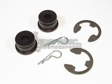 Torque Solution Shifter Cable Bushings 90-94 Mitsubishi Eclipse 1G Talon Laser