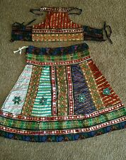 Girl chaniya choli/Navratri choli