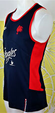 Sydney Roosters 2017 Men's Training Singlet