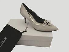 NEW $675 Giorgio Armani Sexy Shoes (Heels) (Pumps)!  US 8.5 Euro 38.5