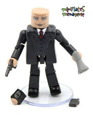 "Gotham Minimates ""Rise of the Villains"" Series 3 Capt. Nathaniel Barnes"