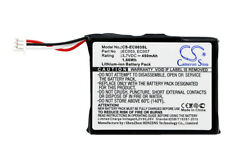 New Battery for Apple iPOD Mini 4GB  iPOD Mini 6GB Replacement EC003  EC007