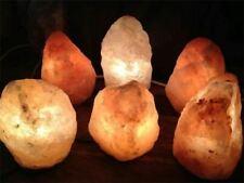 Lampada di Sale KG 4/6 , Sale dell'Himalaya GROTTE TIBET sale rosa salgemma