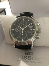 Tissot Carson Men's Automatic Chronograph Watch