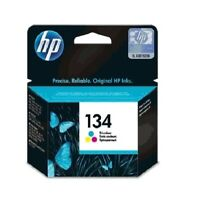 Original HP 134 color C9363H  o.V.