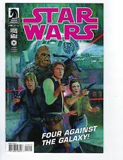 Star Wars # 19 Dark Horse NM