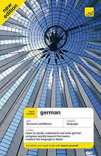 Teach Yourself German Book 5th Edition (Teach Yourself Complete Courses), Schenk