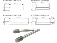 DRC D58-33-096 Stainless Brake Pin FRONT 56MM