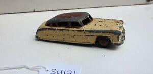 dinky Hudson sedan su121 traingirl13 free post