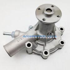 For Mitsubishi Engine S4N K4N K4M S4L2 S4L Water Pump 30H45-00200 Volvo CAT