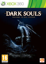 Dark Souls: Prepare to Die Edition (Xbox 360) PEGI 16+ Adventure: Role Playing