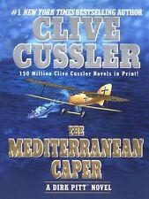 Clive CUSSLER / The MEDITERRANEAN CAPER aka MAYDAY     [ Audiobook ]