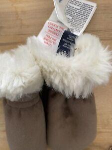 Gap pair baby boy girl Cosy warm mittens gloves 🧤 🐻 Bnwt