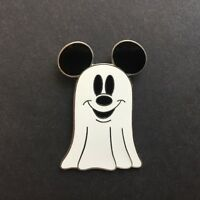 Halloween Mickey Mouse Ghost Disney Pin 24628