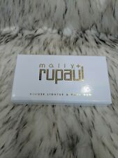 Mally x RuPaul Hiiieee-Lighter & Ruge Duo