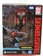 Transformers Hasbro Shatter Figure Bumblebee Movie Studio Series Brand New
