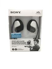 Sony NW-WS414 8GB Impermeabile Walkman Sport Nuoto MP3 Player (nero) NUOVE