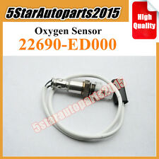 Oxygen Sensor 22690-ED000 for Nissan Micra March K12 Note E11 Tiida C11X Qashqai