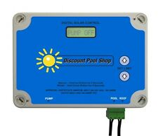 Solar Heating Swimming Pool and Spa Digital Controller