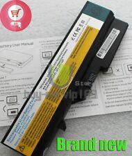 Battery For Lenovo IdeaPad Z470 Z470A Z470AH Z470G Z560 Z560A Z560G Z560M G460