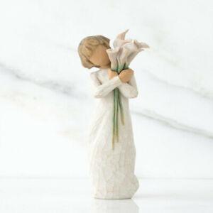 Willow Tree Figurine - Beautiful Wishes by Susan Lordi 26246