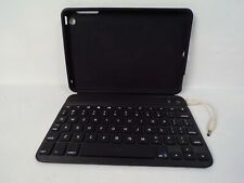 Zagg Key Board with Case for a Tablet
