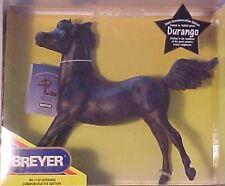 Breyer #1102 DURANGO - 2000 Commemorative Edition - Numbered 1069/10,000 - NIB