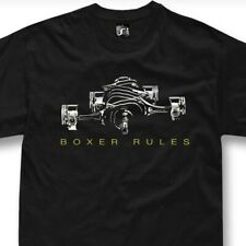 Boxer Motor t-shirt for bmw gs porsche fans tshirt