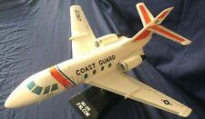 HU-25 Falcon Coast Guard Model