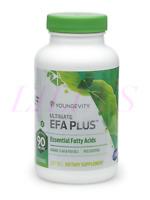 Ultimate EFA Plus 90 Soft Gels Free Shipping!