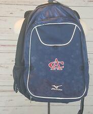California Academy Team Issued  Lightning 2 Daypack Baseball Bag Mizuno Large