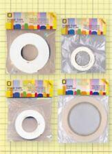 Self Adhesive Bumper Pack FOAM TAPE/FOIL SET 8 Piece. Card Making & Scrapbooking