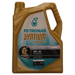 5L PETRONAS SYNTIUM 5000 CP 5W30; ACEA C2; PSA B71 2290