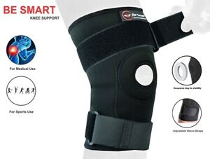 KNEE SUPPORT PATELLA BRACE ADJUSTABLE NEOPRENE BELT STABILIZING STRAP